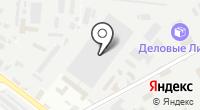 Волга-плит на карте