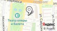 Россервис на карте
