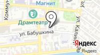 Детский сад №39 на карте
