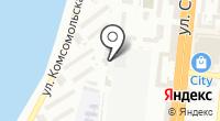 Снаблидер на карте