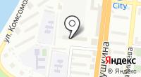 Анжи CLUB на карте
