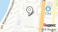 Мехуниверсал на карте