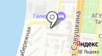 ЛюксСтрой на карте