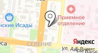 Студенческий информационный центр на карте