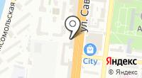 Инструментальщик на карте