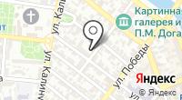 Hitomi на карте