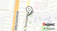 Нон-Стоп на карте