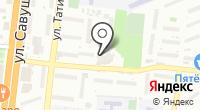 Клиника Доктора Нестерова на карте