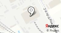 ЕжКо на карте