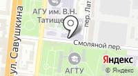Тн-Сервис на карте