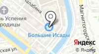 Хлеб Рыболовский на карте
