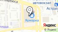 Nail Bar на карте