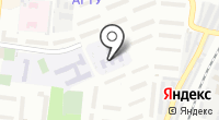 Детский сад №91 на карте