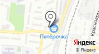 Стройметаллкомплект на карте