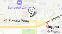 Мастер-Про на карте