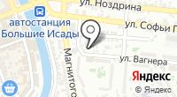 Niloufar на карте