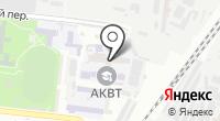 Астраханский центр мониторинга интернет ресурсов на карте