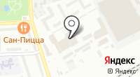 Авто-Контроль на карте