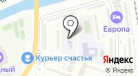 Детский сад №121 на карте