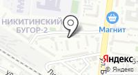РадАмир на карте