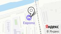 Савир на карте