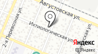 Универсальный магазин на карте