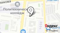 Протезист на карте