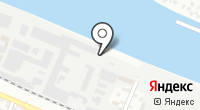 Инвестхолод на карте