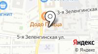 Фотоцех на карте