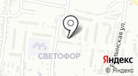 С Иголочки на карте