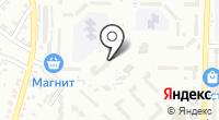 Детская школа искусств №11 на карте