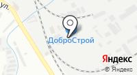 Кнауф-Маркет на карте