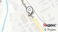 Стройимпульс на карте