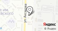 СВС-2 на карте