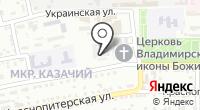 Пионер Студия на карте