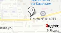 Квартал Сити №3 на карте