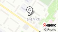 Аптека №56 на карте