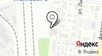 Волгаспецтехнологии на карте