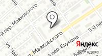 Аптека №70 на карте
