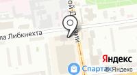 Аирмед на карте