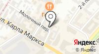 Прозрение на карте