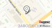 Аптека №131 на карте
