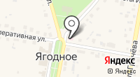 Аптека №200 на карте