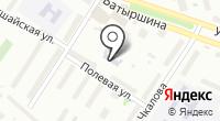 Детский сад №321 на карте