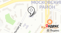 Детский сад №222 на карте