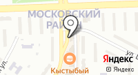 MamaModa на карте