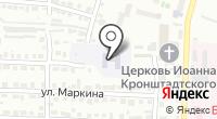 Детский сад №26 на карте