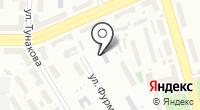 Детский сад №295 на карте