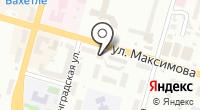 Дом плитки на карте