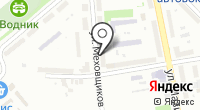 Библиотека №8 на карте